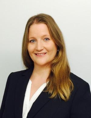 Inga Bühler, neue Geschäftsleitung e-hoi.ch
