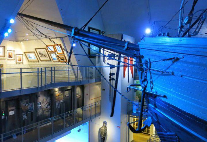 Frammuseum – Oslo