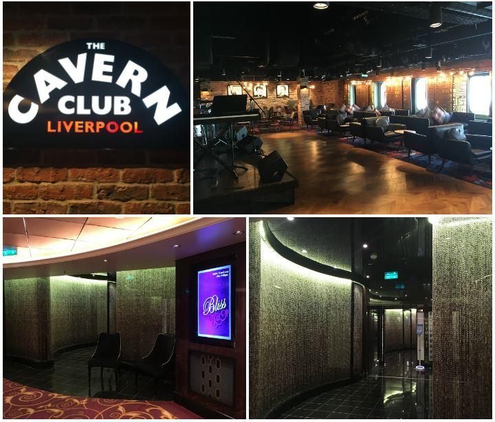 Clubs mit Live-Musik