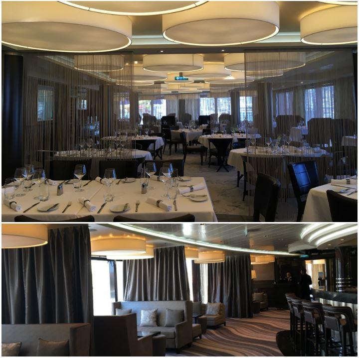 The Haven Restaurant und Lounge