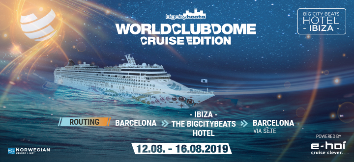 World Club Dome - Cruise Edition